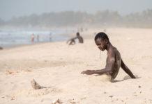 Kololi Gambia Senegambia