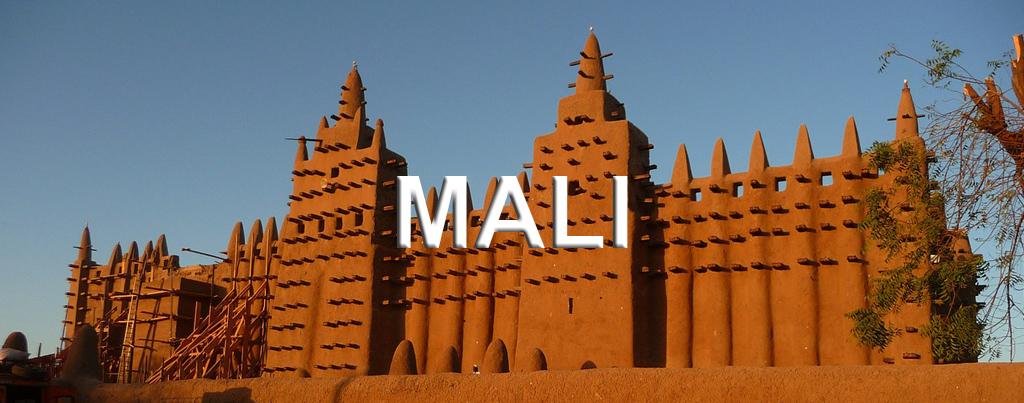 Mali Stunningtravel