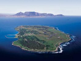 Robbeneiland Kaapstad