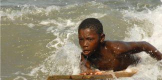 Surfen Robertsport Liberia