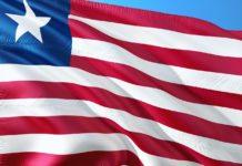 Vlag van Liberia
