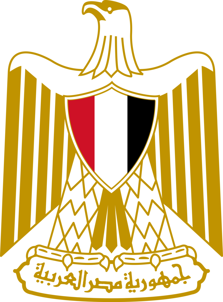 Wapen van Egypte