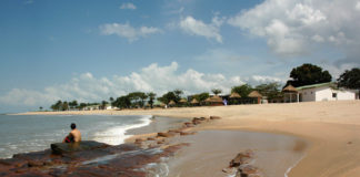 Bel Air Guinee