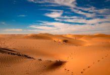 Chinguetti Mauritanië