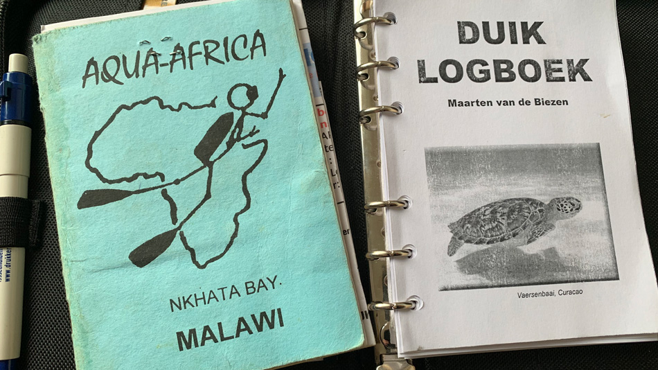 Duiken Nkhata Bay Malawi