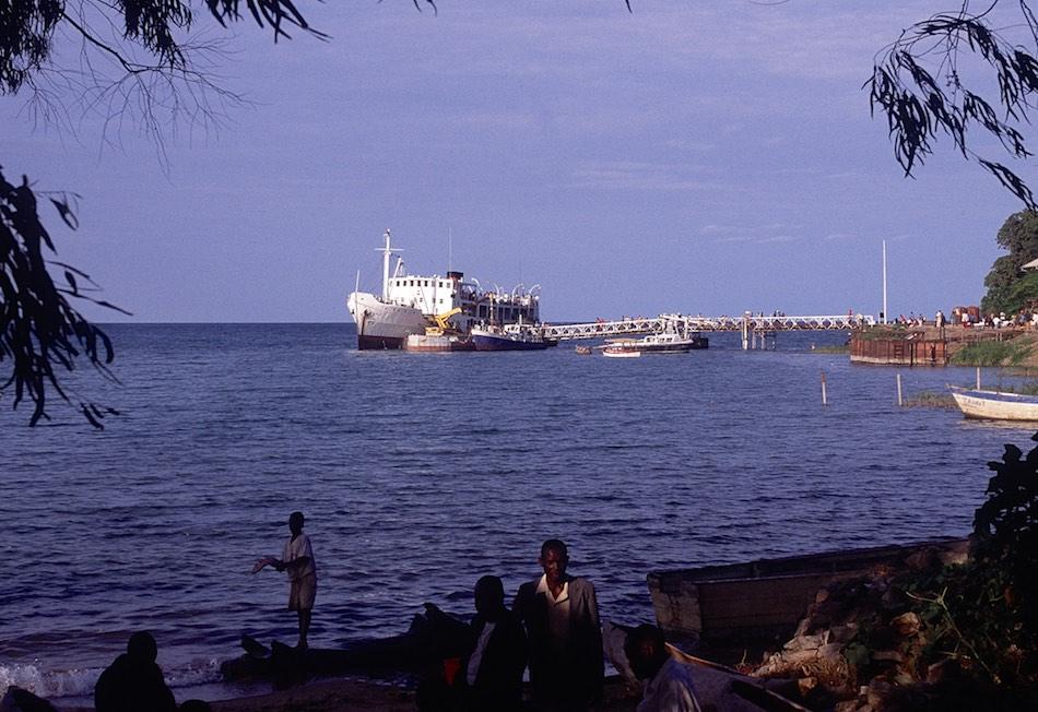 Ilala Nkhata Bay Malawi