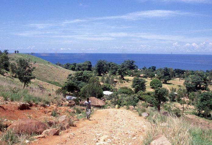 Likoma Island Malawi