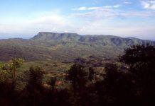Livingstonia Plateau