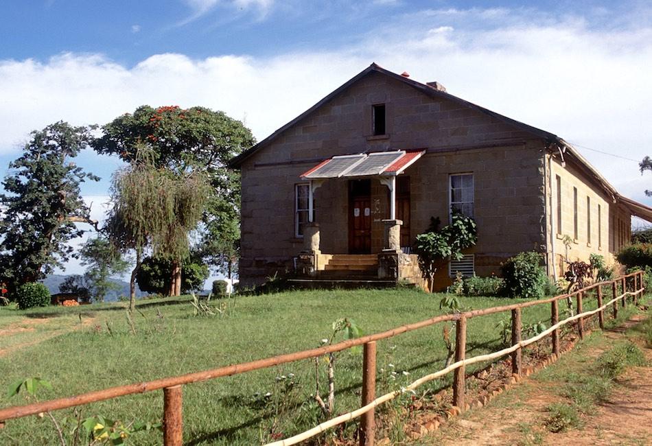 Livingstonia Stone House