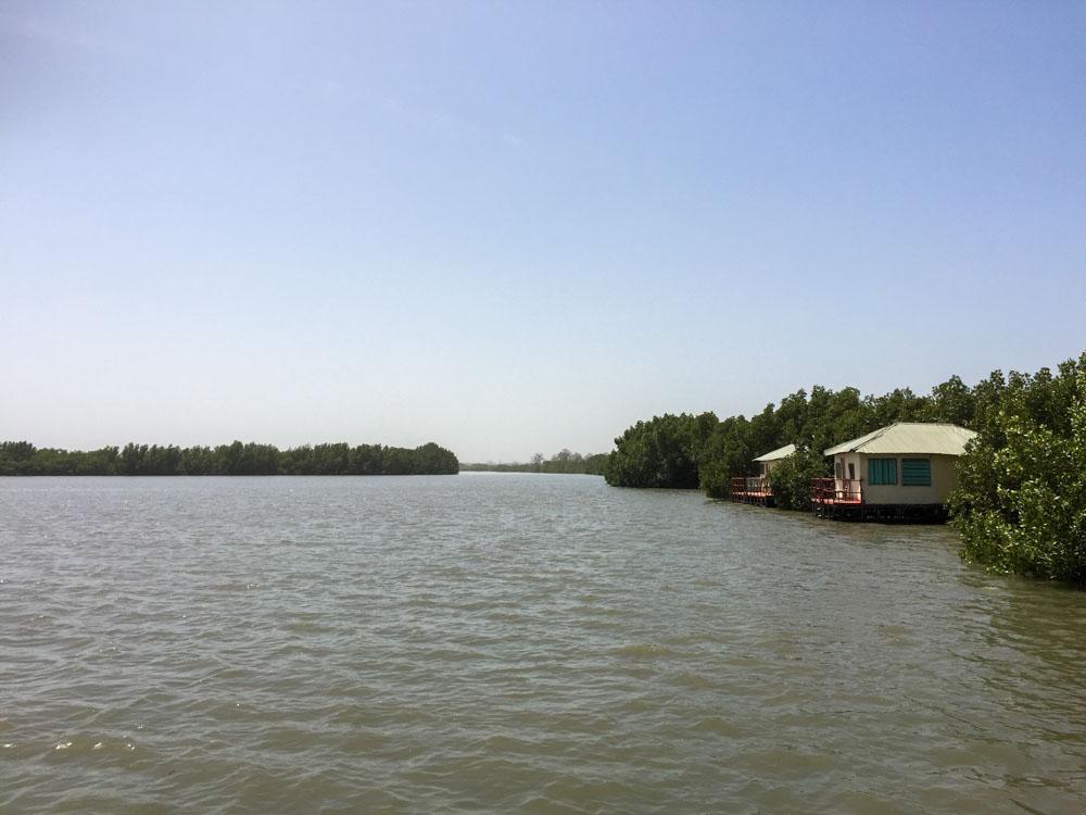 Bintang Bolong Lodge Gambia