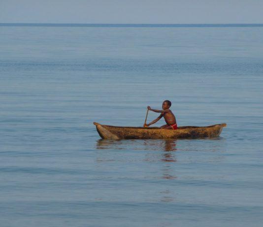 Chilwa meer malawi