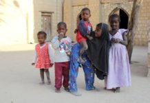 Timboektoe Mali