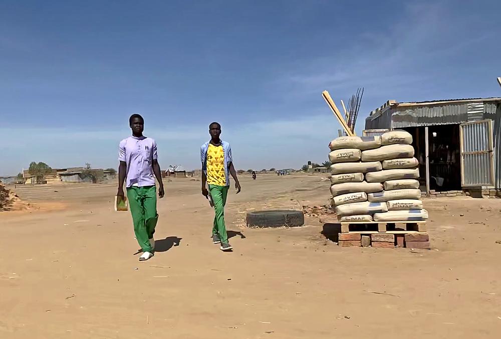 Gaoui Tsjaad