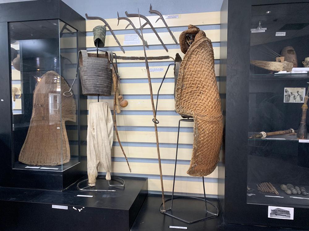 Museum Tsjaad