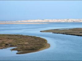 Khenifiss Marokko