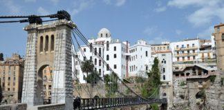 Constantine Algerije