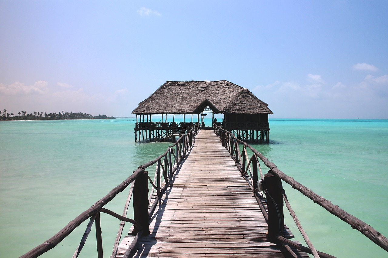 Zanzibar Tanzania accomodatie