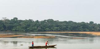 Mbam Djerem National Park