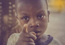 Nzulezu Ghana stunningtravel afrika