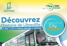 Libreville city tour Gabon