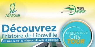 Libreville city tour Gabon