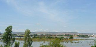 Niger rivier Mali