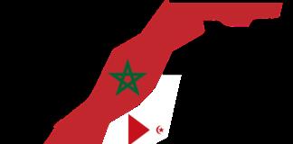 Afrikaanse consulaten in de Westelijke Sahara