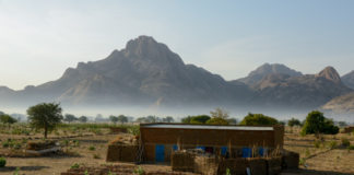 Bolongue Tsjaad