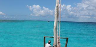 Lamu archipel Kenia