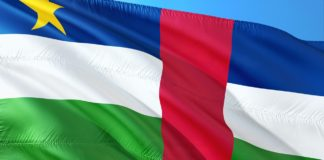 Verkiezingen Centraal Afrikaanse Republiek