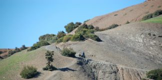 Al Hoceima National Park Marokko