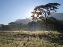 Mpanga Kipengere Game Reserve Tanzania
