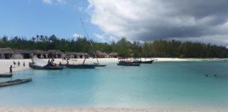 Mafia Island Tanzania