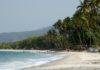 River No 2 Beach Sierra Leone